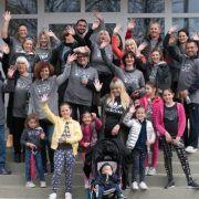 """GALERIJA Akcija """"1000 koraka kroz 1000 ulica"""" održana u Privlaci"""