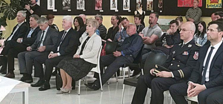 Proslava Dana općine Bibinje: Vidi se razvoj i napredak – ostvaren niz projekata