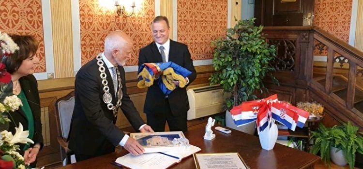 Proslavljena 30. godišnjica prijateljstva gradova Zadra i Fürstenfeldbrucka