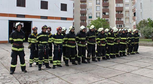 I zadarski vatrogasci obilježili svoj dan – Sv. Florijana