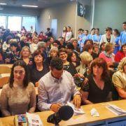 Najbolje medicinske sestre dobile priznanja, čestitao im i premijer Plenković
