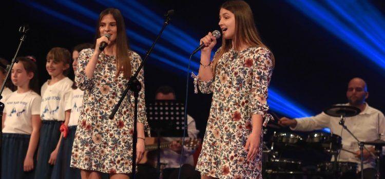 """U SUBOTU Međunarodni 7. Festival duhovne glazbe """"Svjetlost dolazi"""" u HNK Zadar"""