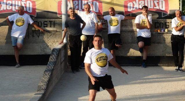 Turnir u balotama počinje 1. lipnja u Benkovcu