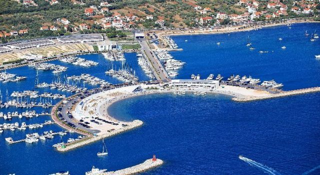 ČISTO MORE Marina Dalmacija Bibinje – Sukošan i ove godine diže plavu zastavu