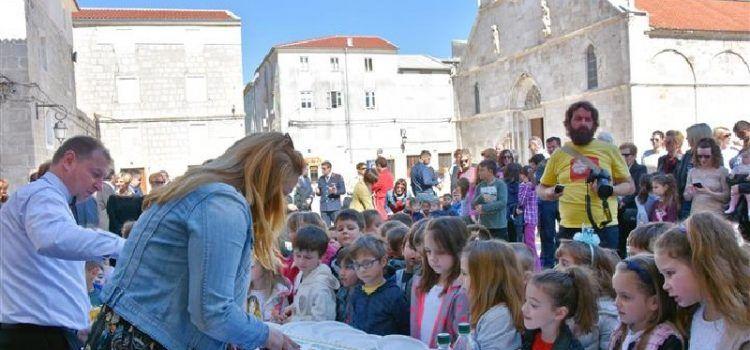 Svečanim programom obilježava se Dan grada Paga