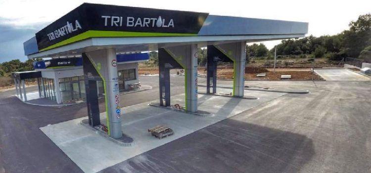 Županija ponovno nezakonito izdaje dozvole za rad benzinske pumpe na Viru