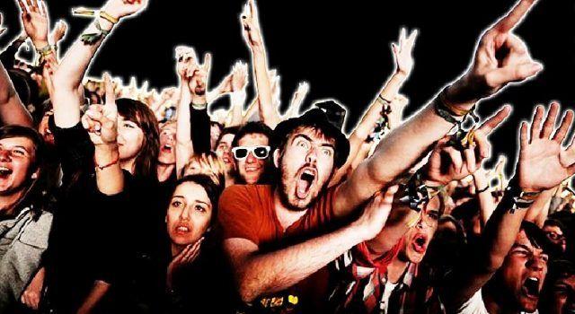 Na trgu Pet bunara u Zadru održava se 10. izdanje Rise Up festivala