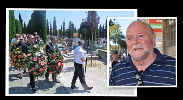 Najteži dani Bepa Matešića: Zbog bolesti nije mogao bratu na sprovod