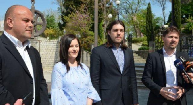 Živi zid Zadarske županije: Vrh stranke narušio nam je ugled, očekujemo izbore kroz 30 dana!
