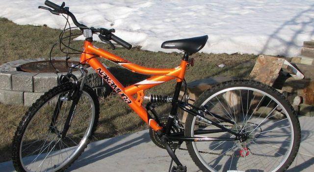 JAVITE SE Zadarska policija traži vlasnike dva bicikla