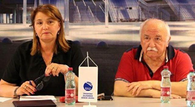 Održana izborna skupština Športske zajednice Grada Zadra