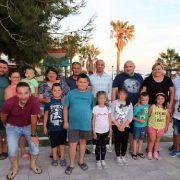 Dobri ljudi iz Vira pružili besplatno ljetovanje tri siromašne obitelji s djecom
