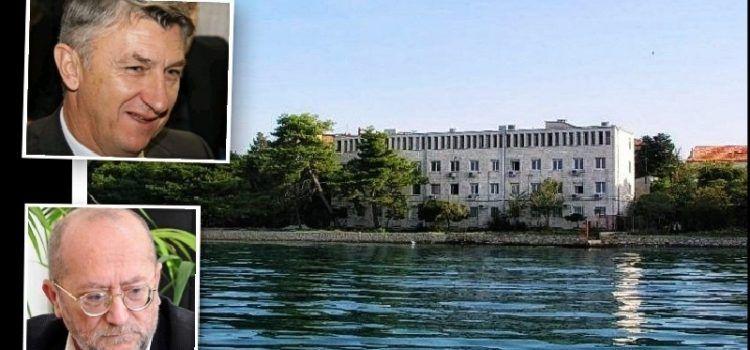 Longin na koljenima: HDZ ga zaustavio u prodaji zgrade na Kolovarama u bescijenje