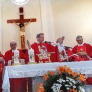 Blagdan Sv. Petra i Pavla: U Kruševu 6 svećenika slavilo 50 godina svećeništva