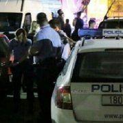 Privedena žena (28) zbog požara, prijetnje susjedu i vrijeđanja policajaca