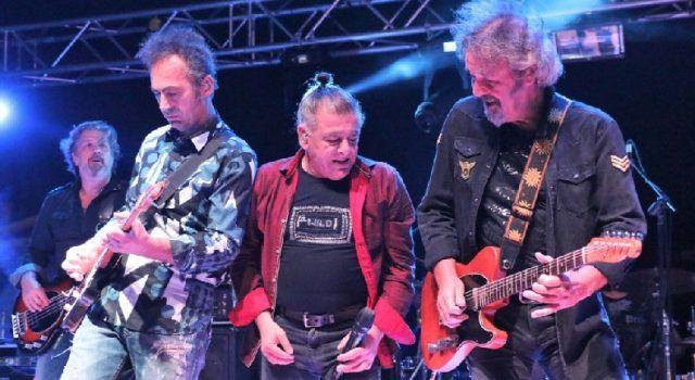 Aki Rahimovski: U Viru nas očekuje pravi rock spektakl, te koji dan odmora!