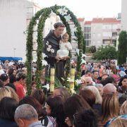 Vjernici u subotu slave blagdan Sv. Ante Padovanskog