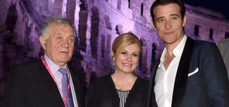Predsjednica Kolinda Grabar Kitarović pohvalila film o generalu Gotovini