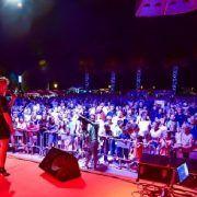 GALERIJA Minea, Ella i Ivana Banfić zabavljale publiku u Viru duže od tri sata