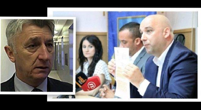 Općina Vir: Nekretninsko-građevinskoj mafiji politički pokrovitelj je župan Longin!