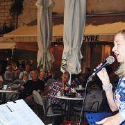 GALERIJA Građani uživali u izvedbama kršćanske glazbe na Narodnom trgu