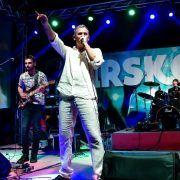 GALERIJA Giuliano raspjevao i rasplesao publiku u Viru