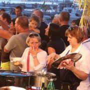GALERIJA Bibinjski kogo: Kuharsko umijeće pokazalo 11 ekipa
