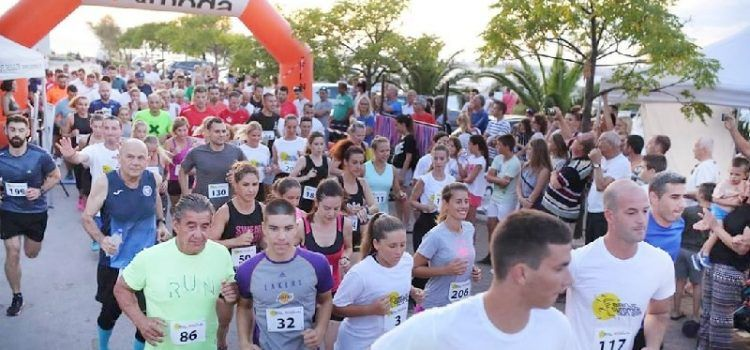 GALERIJA Utrka Bibinje Summer Run okupila preko 200 sudionika!