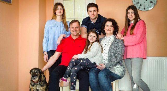 """Gradonačelnik Branko Dukić: """"Želim da moja djeca budu ponosna na mene"""""""
