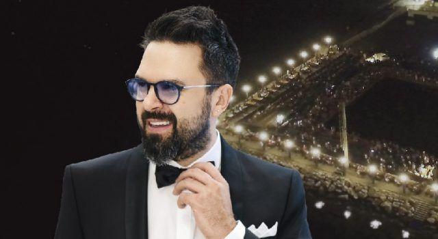 Koncert Petra Graše na Višnjiku održat će se u nedjelju s početkom u 21 sat