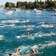 NA DAN POBJEDE Maraton Zadar – Preko plivat će 115 sudionika