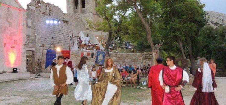 Srednjovjekovni sajam održat će se u subotu na Pagu