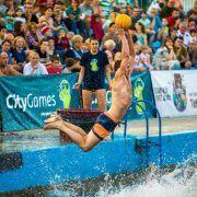 U Viru veliko hrvatsko finale popularnih 'City Games' – natječe se 8 momčadi!
