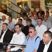 Svečano obilježen Dan općine Pakoštane; Priznanja dobili zaslužni mještani
