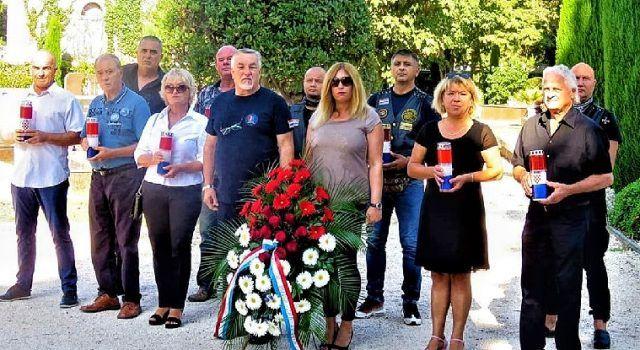 Uhljeb Cota izgurala branitelje na groblju iako nema veze s ratom; Htjeli je potjerati!