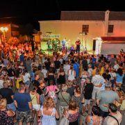 GALERIJA u Povljani održan koncert tamburaškog sastava Gazde