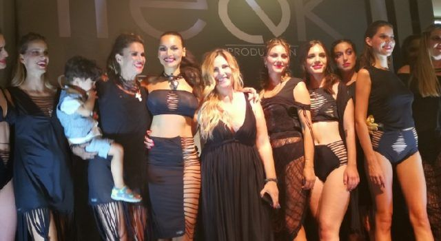 Ella Dušević predstavila novu kolekciju; U ulozi modela 50-godišnja Martine Thomas