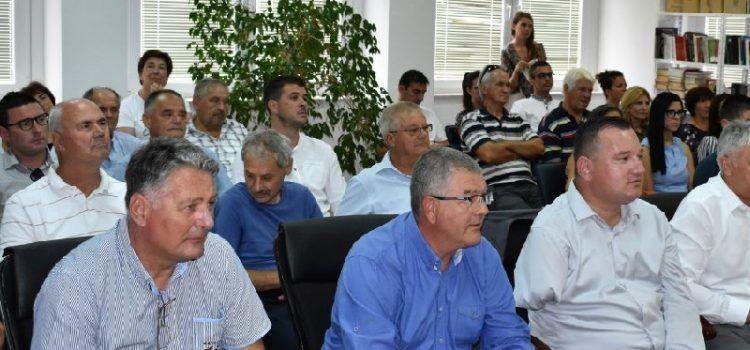 Obilježen Dan općine Kali i blagdan Sv. Lovre