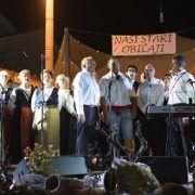 GALERIJA Manifestacija 'Naši stari običaji' u Privlaci privukla brojne posjetitelje