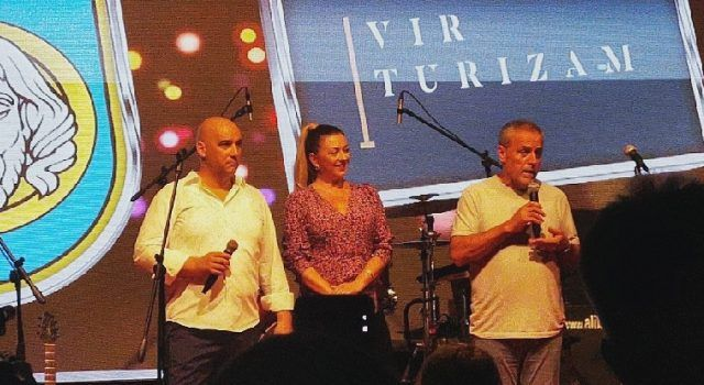 VIDEO Virane i njihove goste pozdravio gradonačelnik Milan Bandić