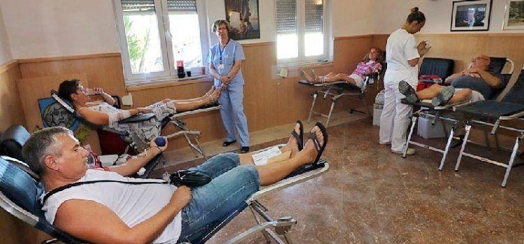 U Viru održana akcija darivanja krvi – prikupljeno 58 doza