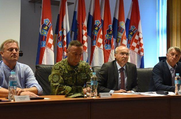 Međunarodni vojni zrakoplovni miting u Zadru održat će se 30. svibnja 2020. godine u Zadru