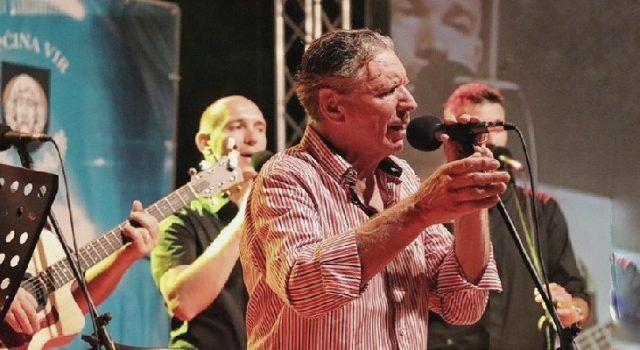 GALERIJA Đani Maršan, klape Puntamika i Munita uljepšali subotnju večer na Viru
