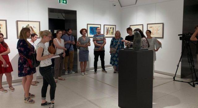 Izložba Salvadora Dalija u Zadru među 5 najvažnijih kulturnih događaja u Hrvatskoj