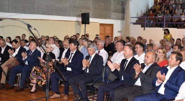 Svečano obilježen Dan općine Poličnik; Odana počast poginulim braniteljima