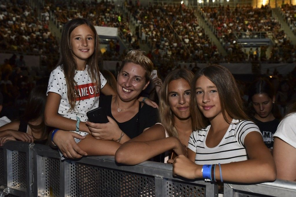 Rita Ora Domenica i Franka Batelić 30.08.2019, foto Iva Perinčić 13-1024x683
