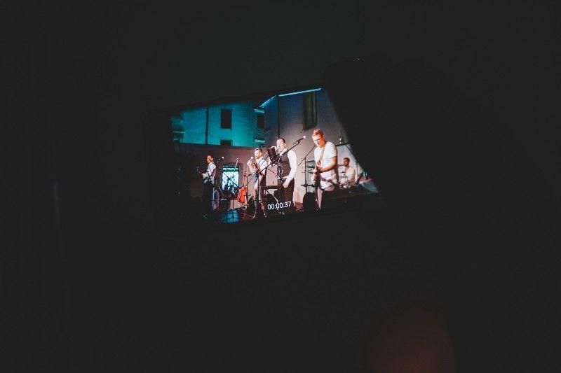 Tribute to Beatles 1 Zadar 23.08.2019, foto Iva Perinčić 05-800x533