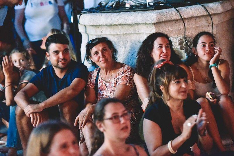 Tribute to Beatles 1 Zadar 23.08.2019, foto Iva Perinčić 31-800x534