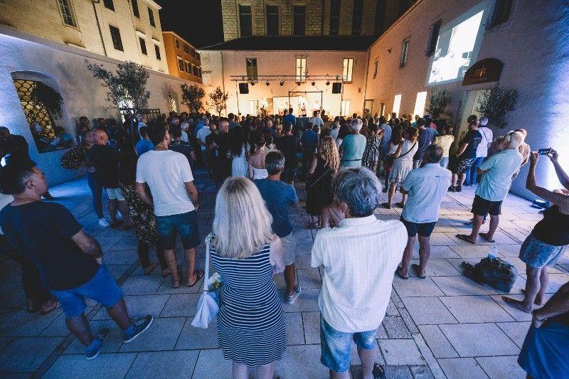 Tribute to Beatles 1 Zadar 23.08.2019, foto Iva Perinčić 44-800x533