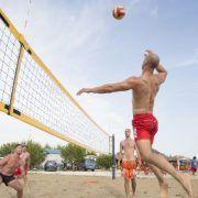 """U Bibinjama turnir odbojke na pijesku pod nazivom """"Hvala branitelji"""""""